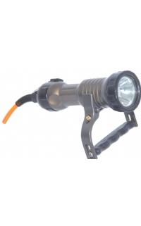Metalsub Goodman handle