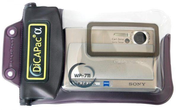 Dicapac onderwater hoes WP710