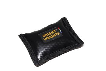 Bright Weights 1 KG Combipack