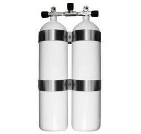 Cilinder Dubbel 7 300 Bar