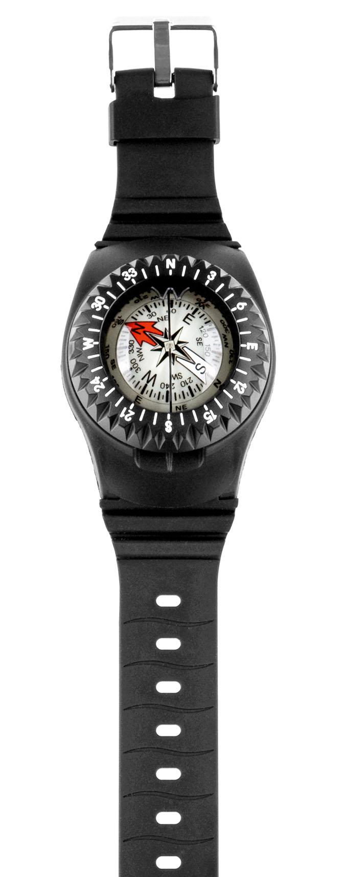 Scubapro Pols kompas FS2