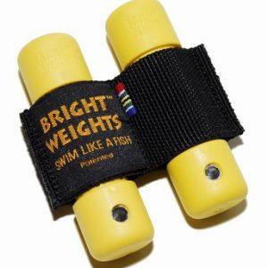 Bright Weights Holsterband, 2 stuks