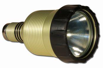 Greenforce Monostar P7 D (1 LED lampkop)