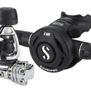 Scubapro MK21/S560