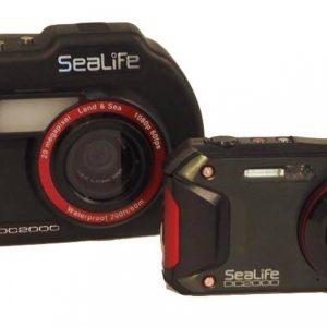 Aanbieding Sealife DC 2000 Onze prijs: €750.00