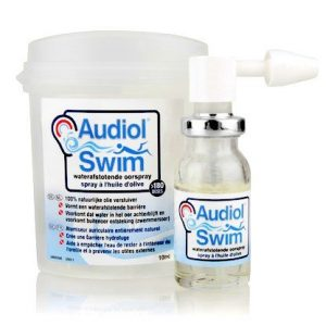 Audiol Swim onzichtbare earplug