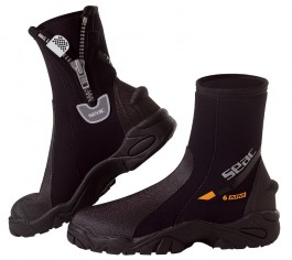 Seac HD Boots