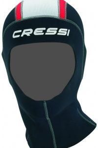 Cressi-sub Heren 5mm Comfort plus Cap