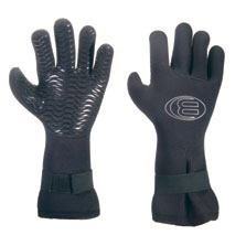 Bare Coldwater Glove Gauntled 5mm