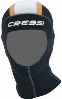 Cressi-sub Dames 5mm Comfort plus Cap