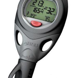 Mares Puck Air (met kompas)