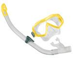 Cressi-Sub Ondina VIP Kindermasker + Snorkel Top