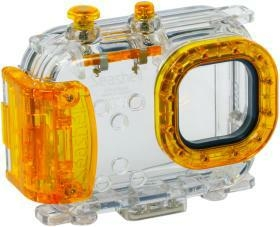Seashell Onderwater Camera Huis SS-2, 200 modellen!