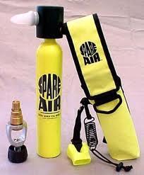 Spare Air 3.0 Pakkage